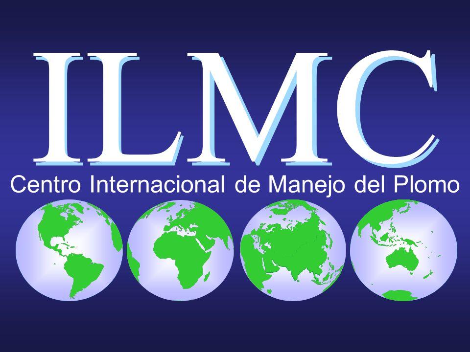 ILMC ILMC Centro Internacional de Manejo del Plomo