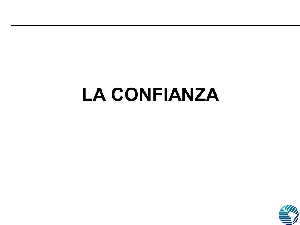 LA CONFIANZA