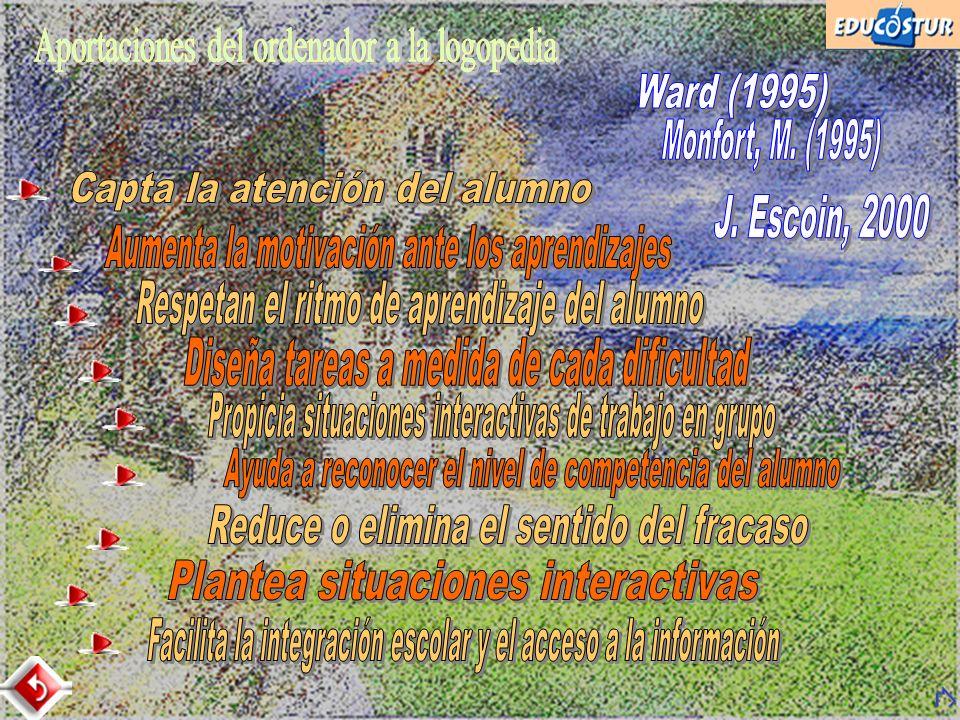 SICLA II, B&J Hermes y WWAAC Animacuentos proyecto CAR Lenguaje Escrito + Spc Lenguaje Escrito + Verbalización + SPC + Rebus Lenguaje Escrito + Spc + Bimodal.