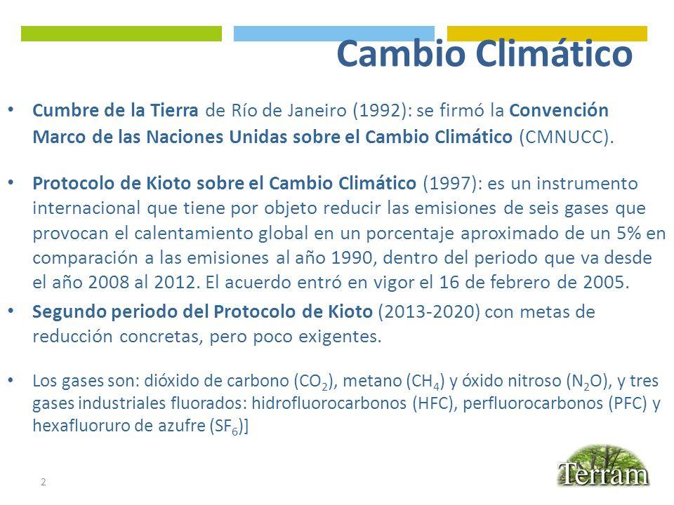 Informe del IPCC, 2007 En el primer semestre de 2007 se dieron a conocer los resultados del Cuarto Informe del IPCC, en los que se establece que: -La temperatura de la Tierra aumentará entre 1,8 y 4 grados hasta finales de siglo, con probabilidad de 90% que el aumento se deba a la concentración de gases de efecto invernadero originados en la actividad humana -Habrá una reducción de cobertura de nieve y de casquetes polares, con probable desaparición del Polo Norte hacia fin de siglo 3
