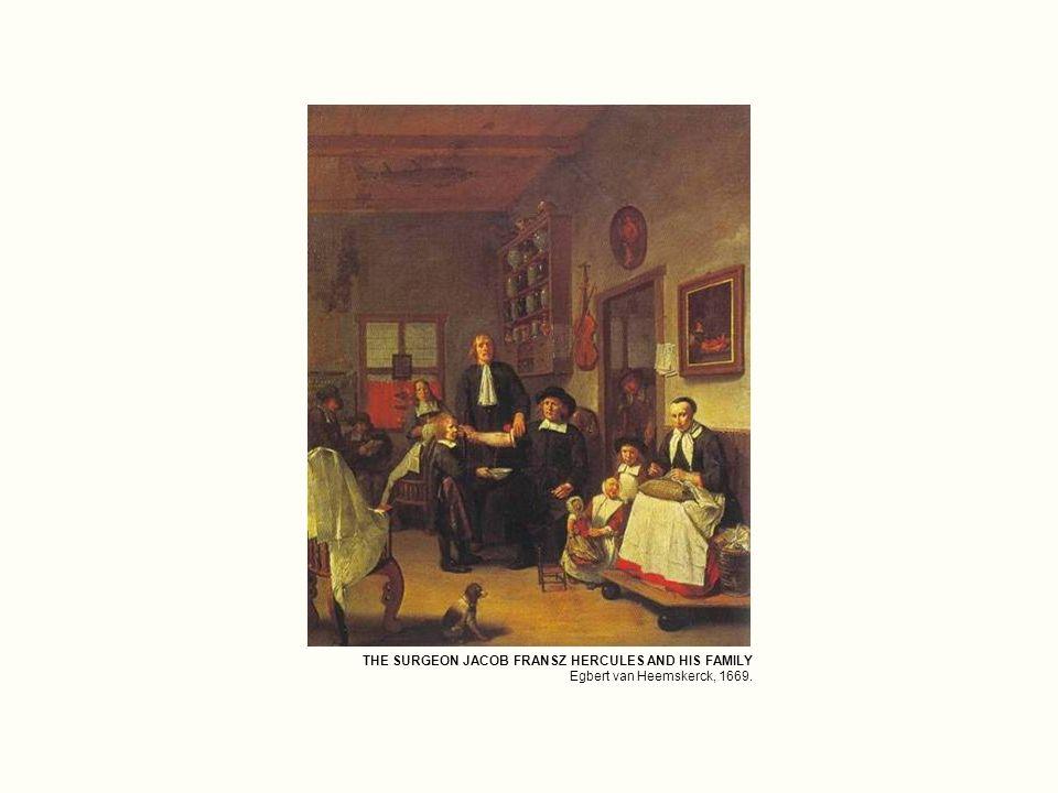 EL DESAYUNO Claude Monet, 1868.