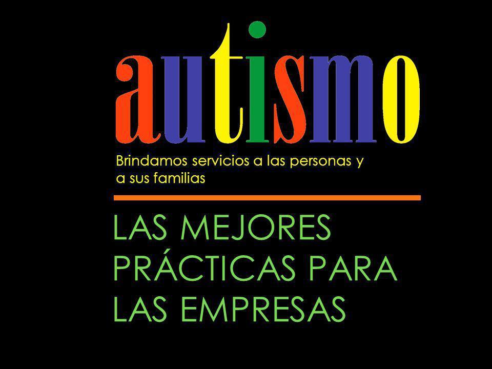 ¿Qué es el autismo .