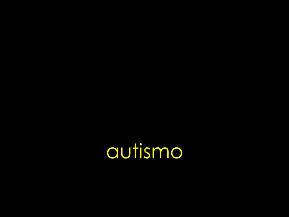 Se diagnostica autismo a, aproximadamente, 1 de cada 100 personas de la población de los EE.