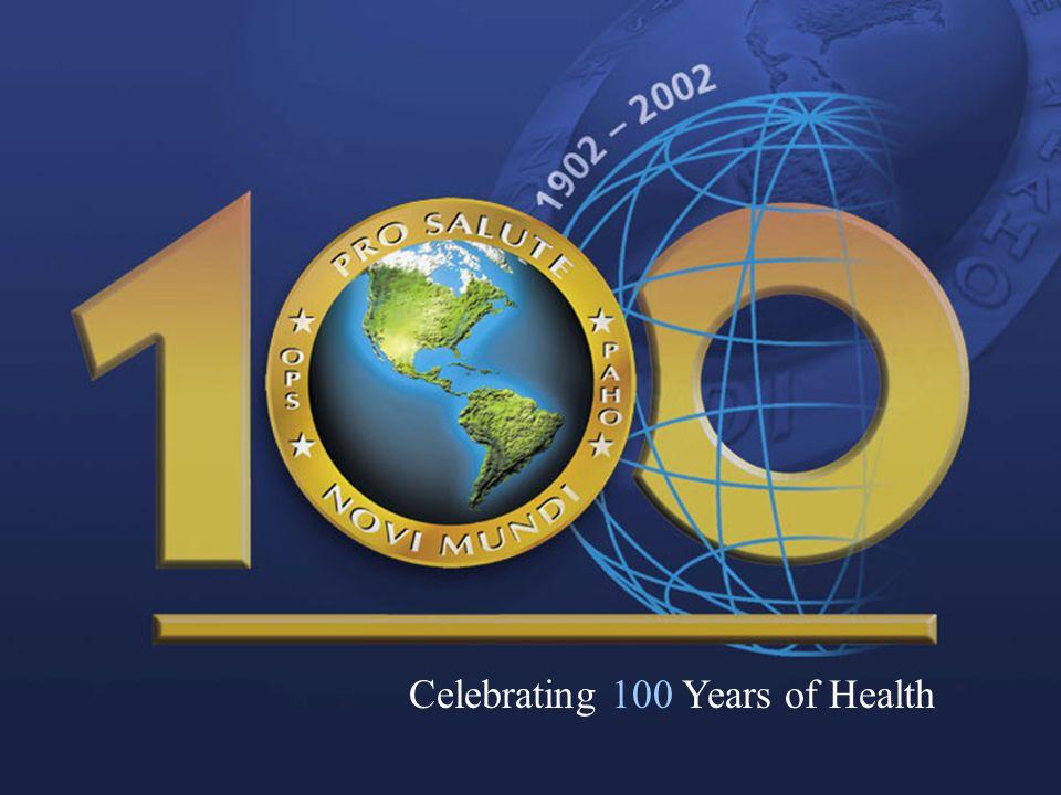 Pan American Health Organization 12 Estado actual de las Escuelas Promotoras de la Salud: Resultados preliminares