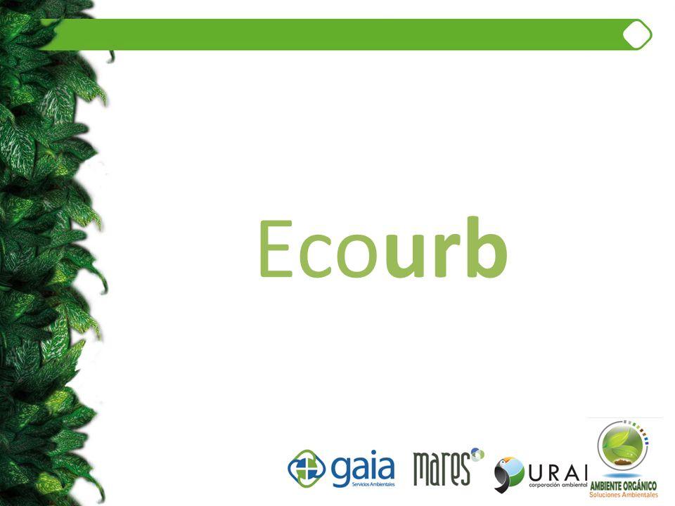Qué es Ecourb.