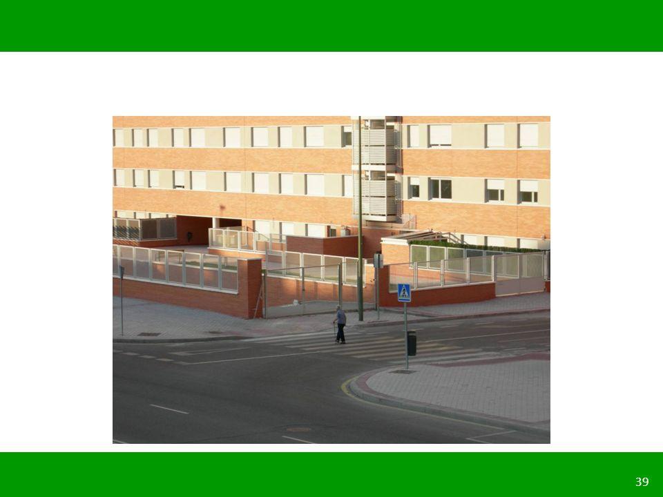 PLANIFICACIÓN DE LA SEGURIDAD VIAL URBANA 39
