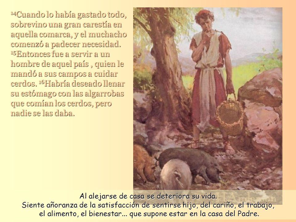 11 «Un hombre tenía dos hijos.