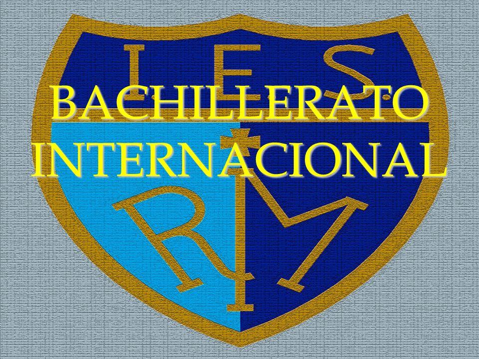 1º BACHILLERATO DE CC.SOCIALES Asignaturas LOEAsignaturas BI horas COMUNES Lengua C.