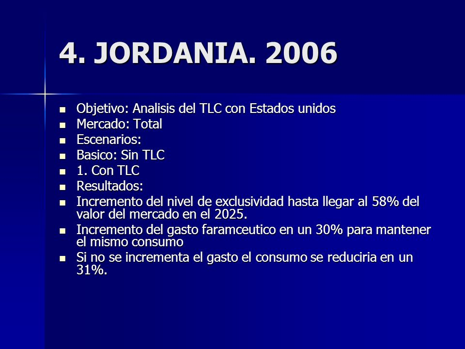 4. JORDANIA.