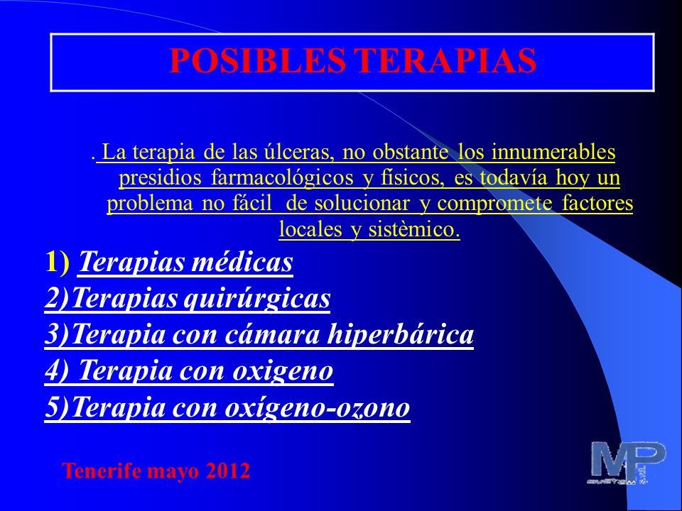 Fisiopatología de la úlcera Por lo tanto, independientemente de las causas que ha determinado la formación de la úlcera (traumas, desórdenes del círcu