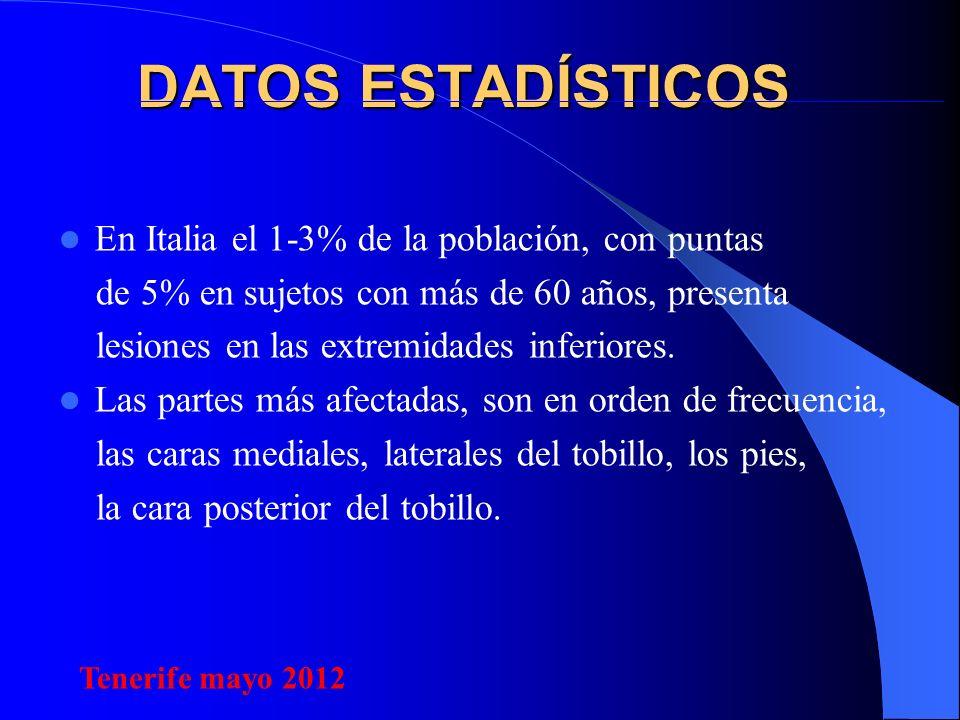Cámara total-body Cámara localizada La concentración de oxíge- no llega al 23% La concentración de oxíge- no llega al 95% Oxígeno disuelto en la san- gre equivalente a 6 cc % Oxígeno disuelto en la san- gre equivalente a 2 ml % DIFERENCIAS ENTRE LA CÁMARA TOTAL BODY Y LA LOCALIZADA Tenerife mayo 2012