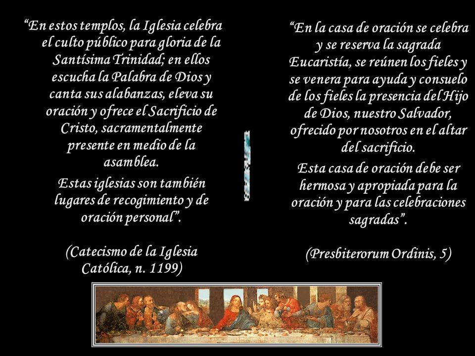 Para participar en el Santo Sacrificio de la Misa rezar y visitar a Jesús Para participar en el Santo Sacrificio de la Misa, en el que Cristo mismo no