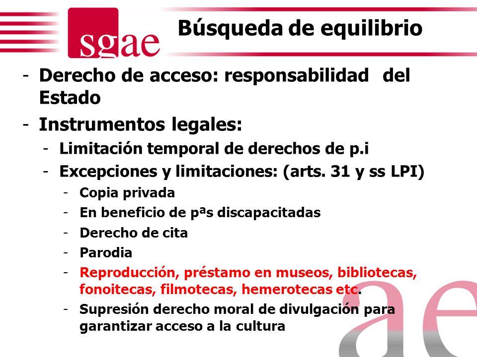 Derecho de acceso a la culturaDerechos de autor Art. 27.1. Declaración Universal de Derechos Humanos Art. 27.2 Declaración Universal de Derechos Human