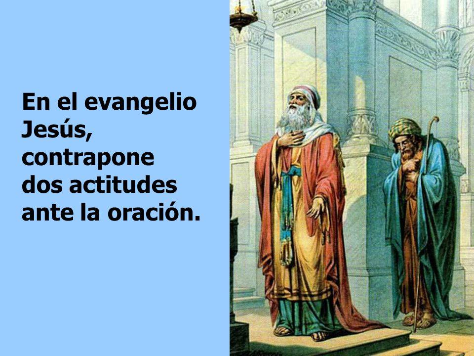 El Señor está cerca de los atribulados, salva a los abatidos.
