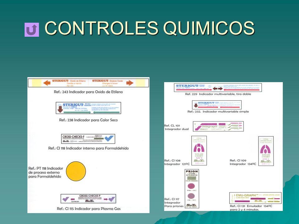 CONTROLES QUIMICOS