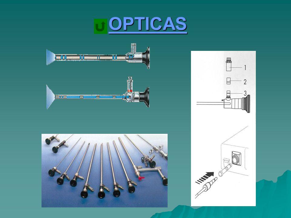LIMPIEZA DE OPTICAS Y CABLES Lavado manual delicado.