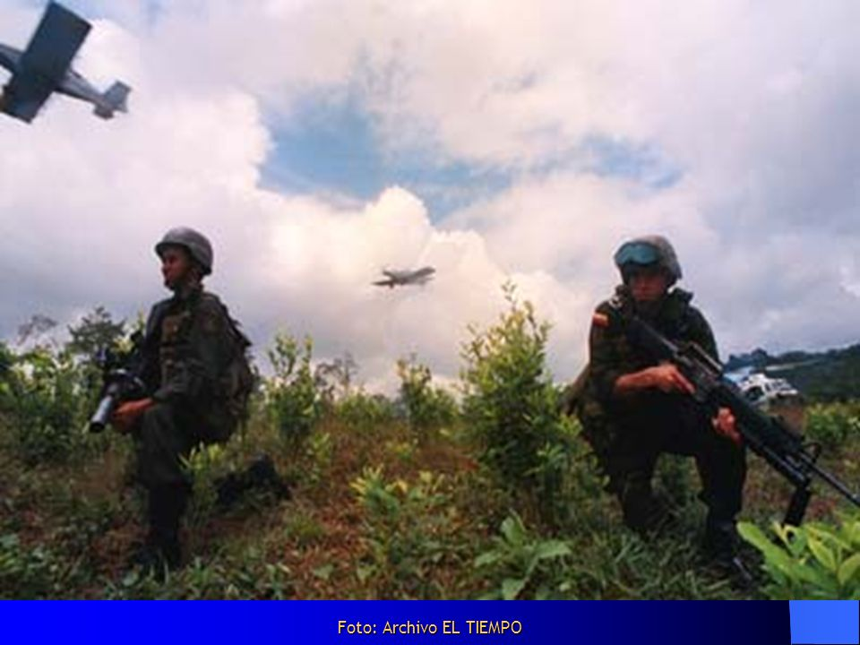 Foto: Archivo EL TIEMPO