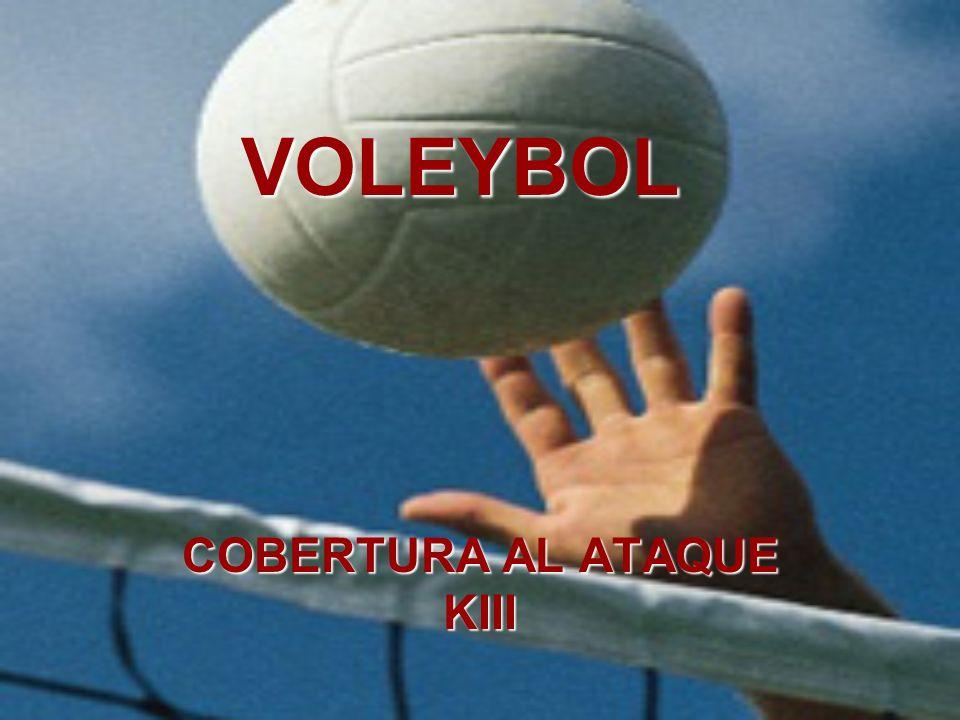 INTRODUCCIÓN El voleibol es un deporte donde dos equipos se enfrentan sobre un terreno de juego separados por una red central, tratando de pasar el balón por encima de la red hacia el suelo del campo contrario.