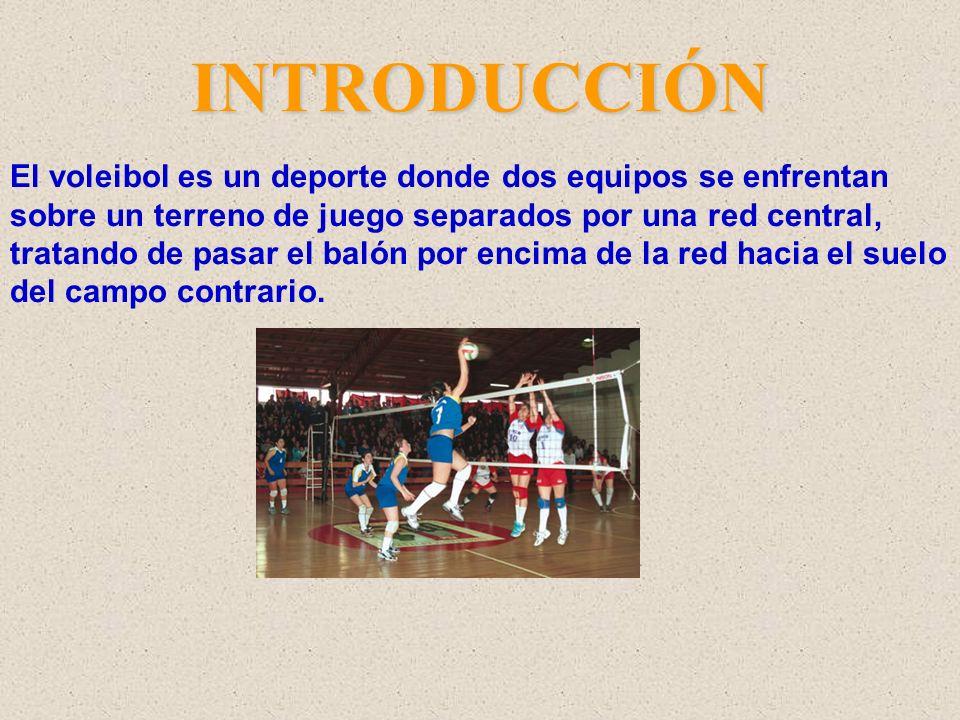 INTRODUCCIÓN El balón puede ser tocado o impulsado con golpes limpios, pero no puede ser parado, sujetado, retenido o acompañado.