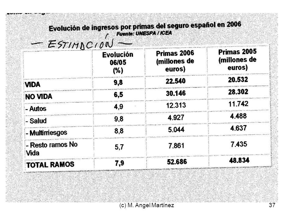 (c) M. Angel Martínez37