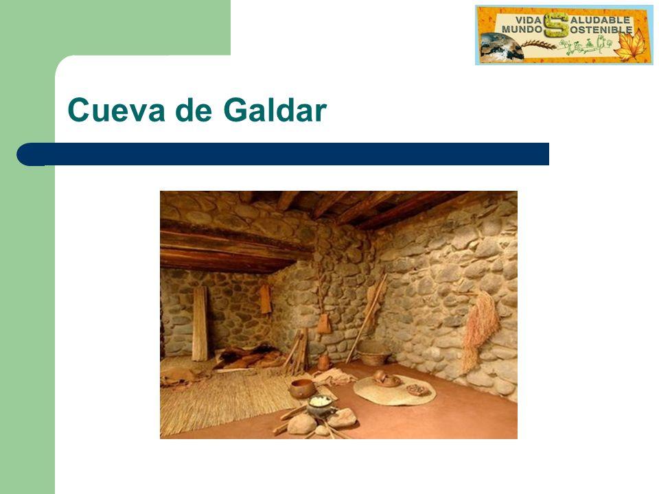 Cueva de Galdar