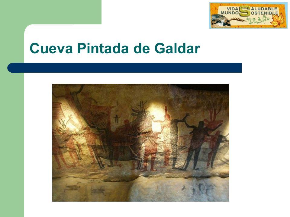 Cueva Pintada de Galdar