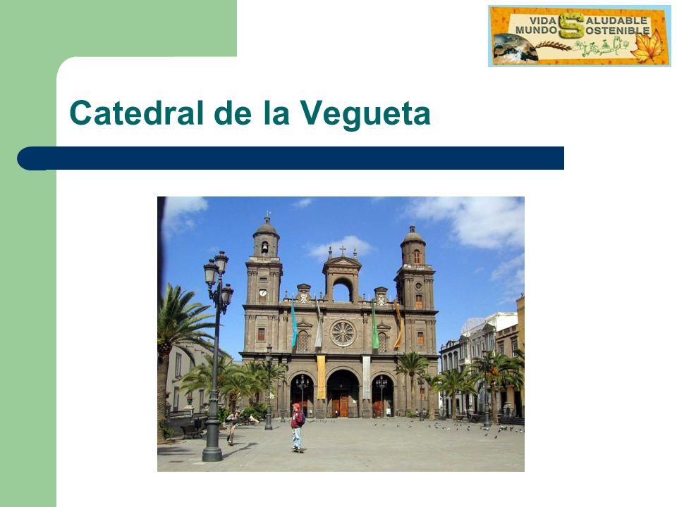 Catedral de la Vegueta