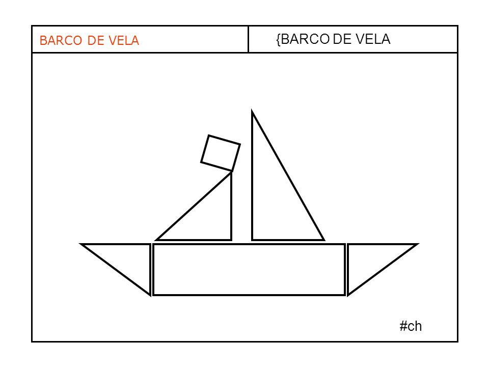 {BARCO DE VELA BARCO DE VELA #ch