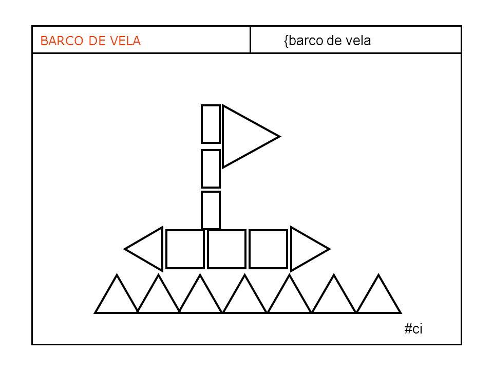 {barco de vela BARCO DE VELA #ci