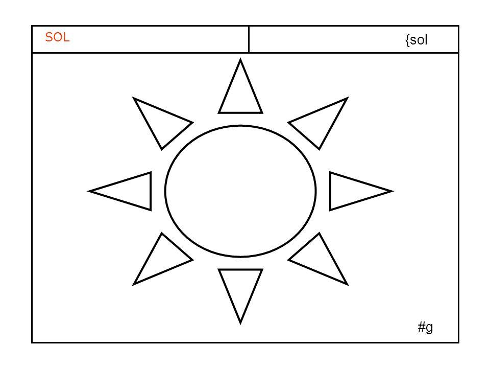 SOL {sol #g