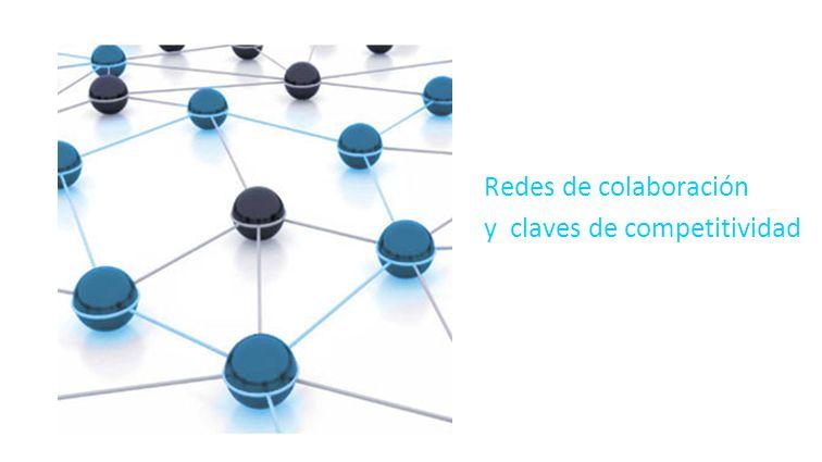 Redes de colaboración y claves de competitividad