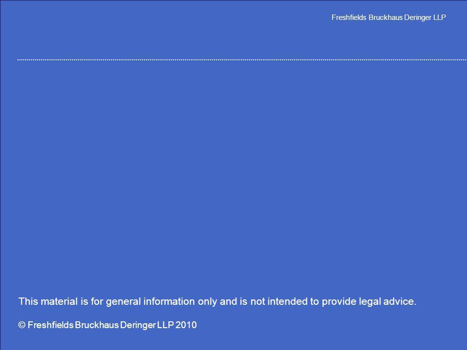 Freshfields Bruckhaus Deringer LLP – el comercio electrónico de productos de lujo y alta tecnología está sujeto a varios límites que protegen a los es