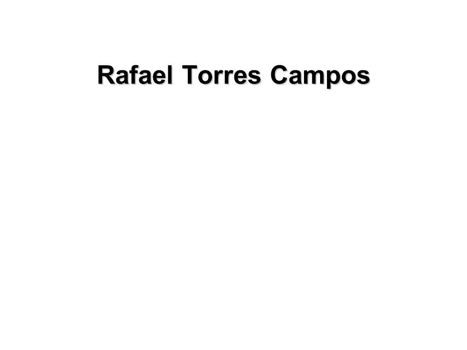 Rafael Torres Campos