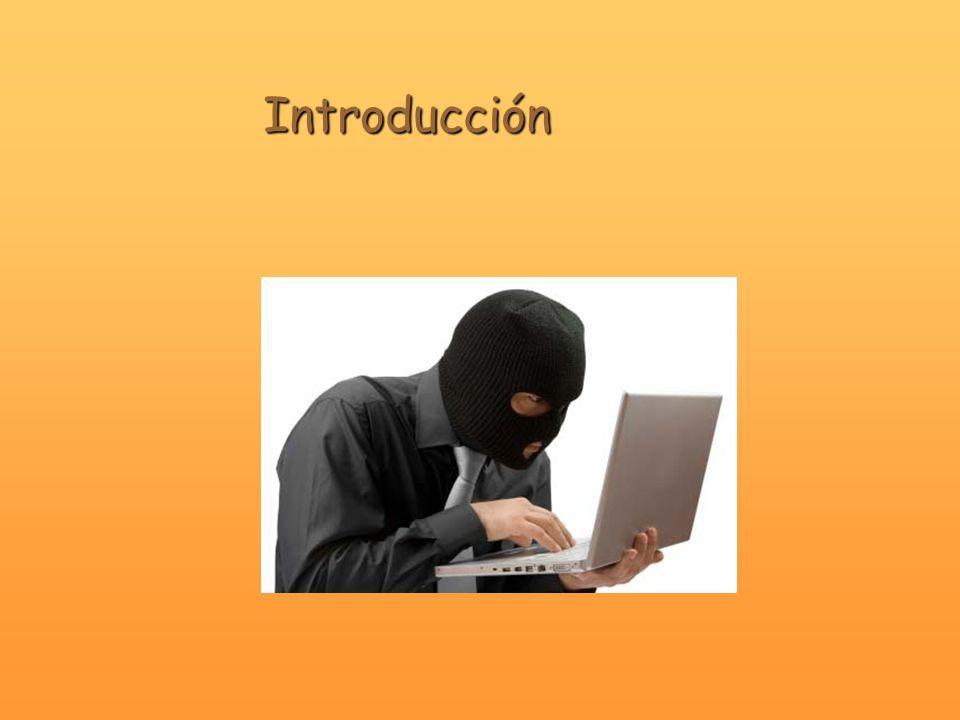 Principales modalidades de fraude en Internet * Phishing * Keyloggers * Zombies