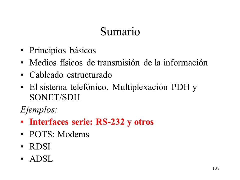 137 Funcionamiento de WDM ( Wavelegth Division Multiplexing )