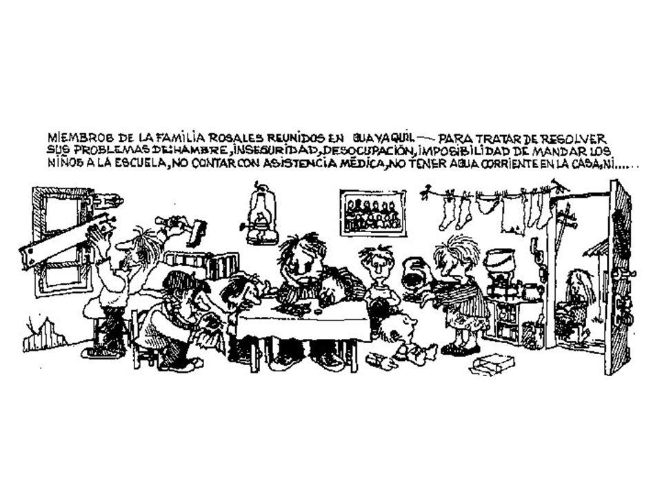 el Ecuador que Ud. No conoce Realidad