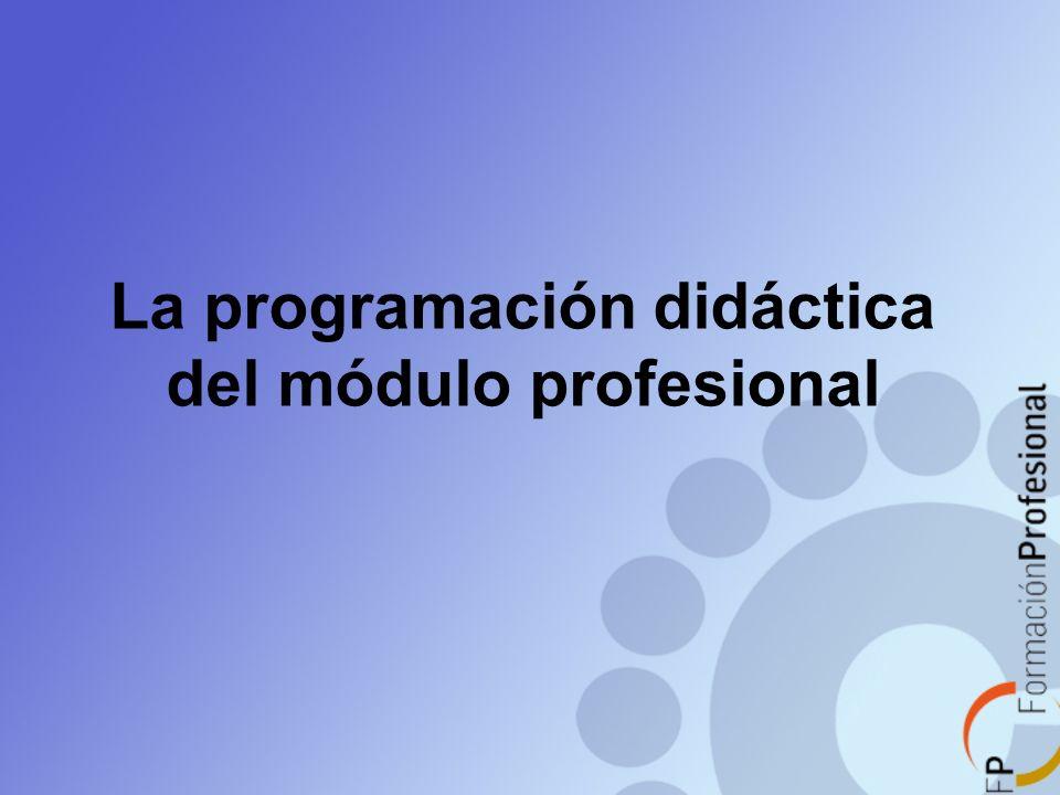 Estructura Progr.Didác. (5) 5.