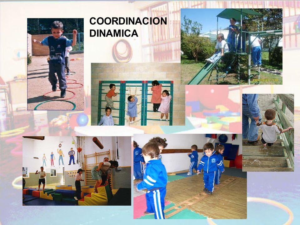 COORDINACION DINAMICA