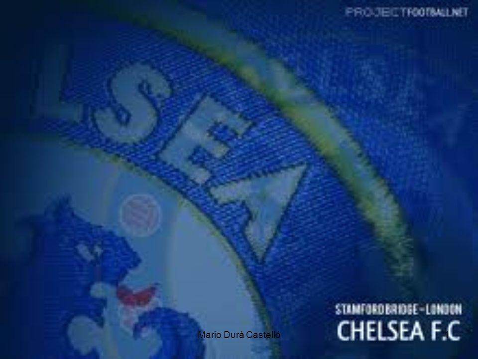2 Historia El Chelsea Football Club es un club de futbol de Inglaterra, del oeste de la ciudad de Londres.