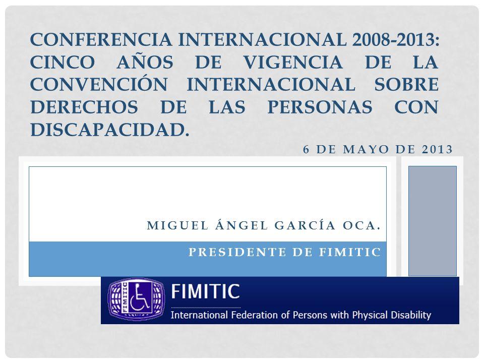 MIGUEL ÁNGEL GARCÍA OCA.