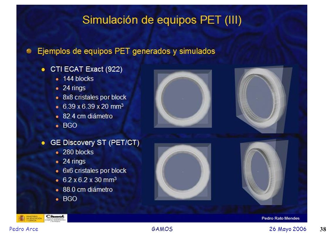 Pedro Arce GAMOS 26 Mayo 2006 38