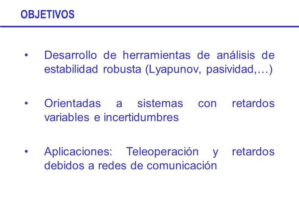 RESULTADOS PRINCIPALES 1.