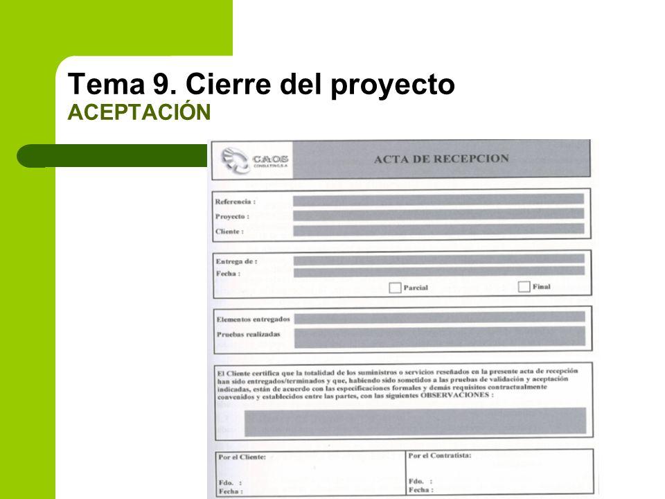 Componentes del coste del proyecto Componentes del coste del proyecto.