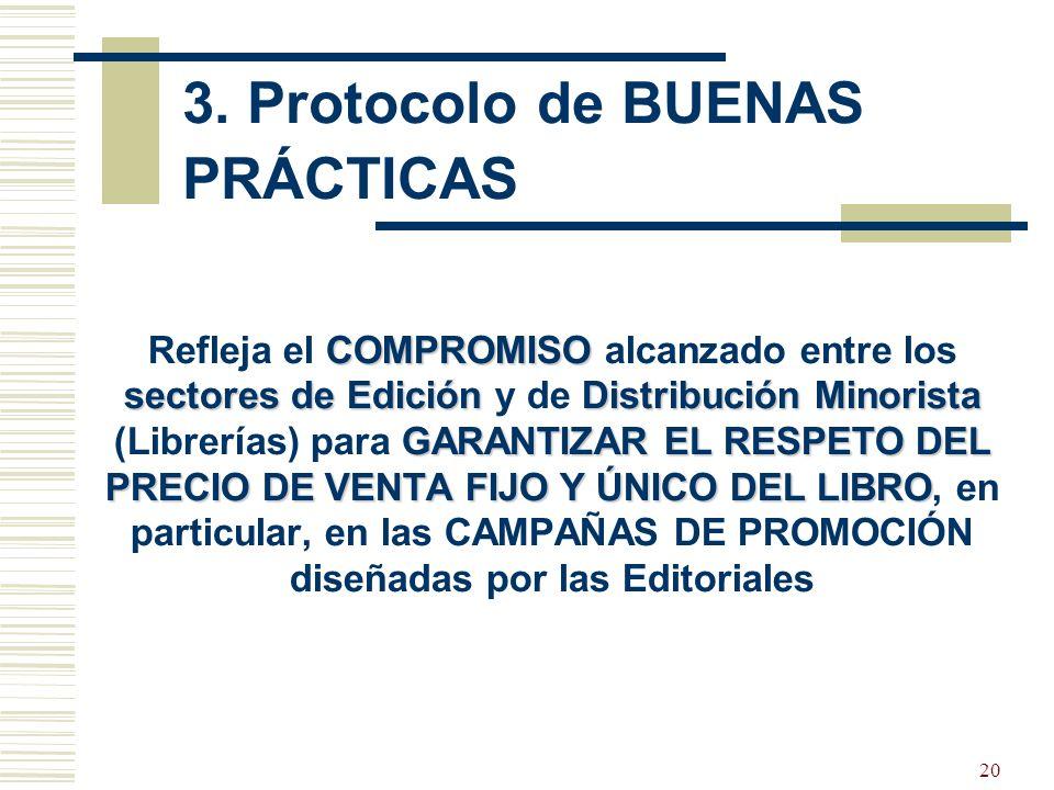 21 Precio de promoción (reducción PVP del libro): LIBROS EN CATÁLOGO: en ningún caso, DESCUENTO superior al 5%.