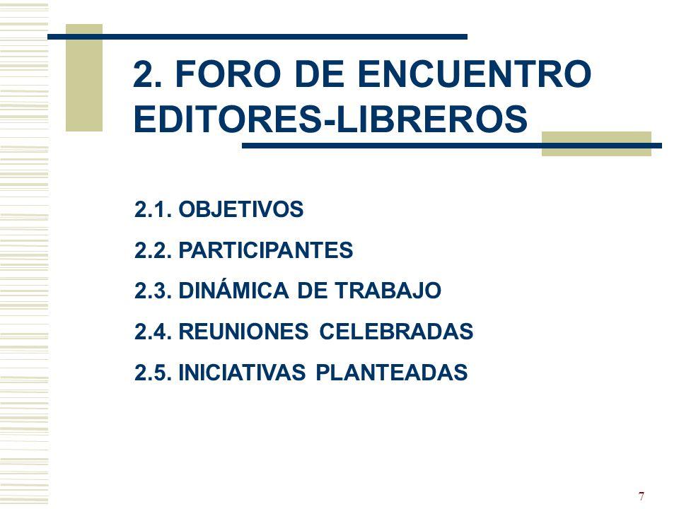 8 Acuerdos de autorregulación del sector.