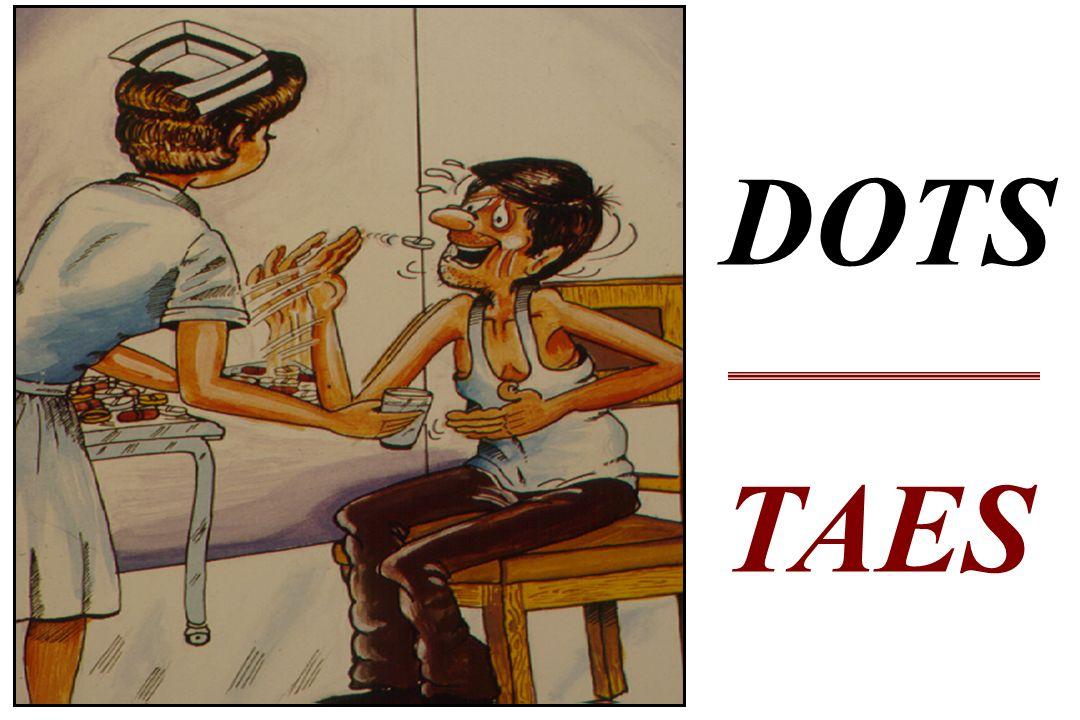 DOTS TAES