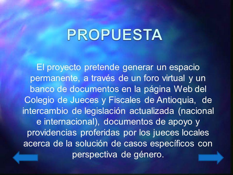 Las personas que acceden a la página web, quienes serán beneficiados con su contenido.