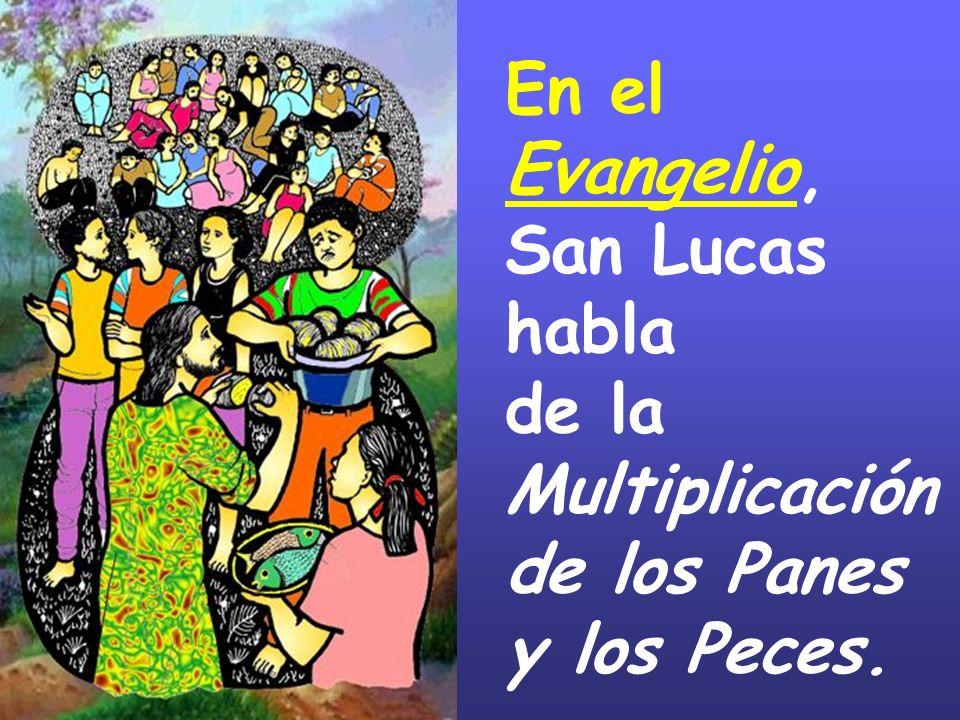 En la 2ª Lectura, San Pablo habla de la Institución de la Eucaristía para destacar la incompatibilidad entre el