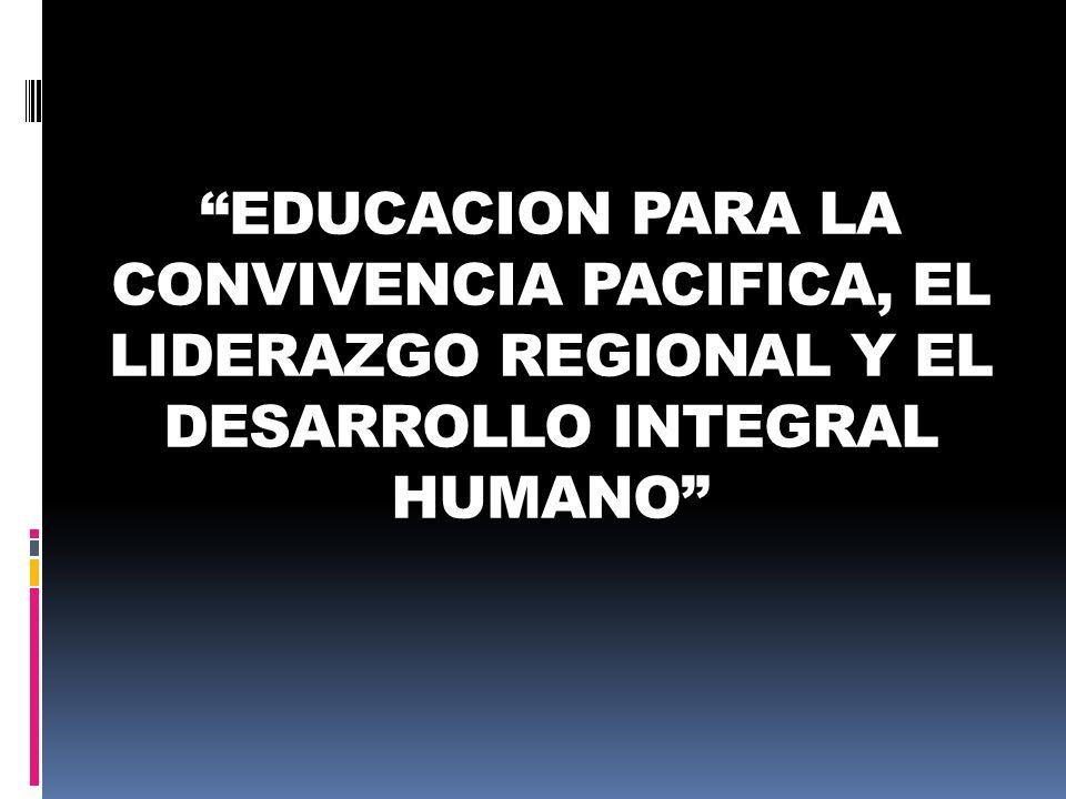 PRINCIPIOS INSTITUCIONALES Liderazgo El respeto La convivencia La autonomía Autorregulación Ética ciudadana