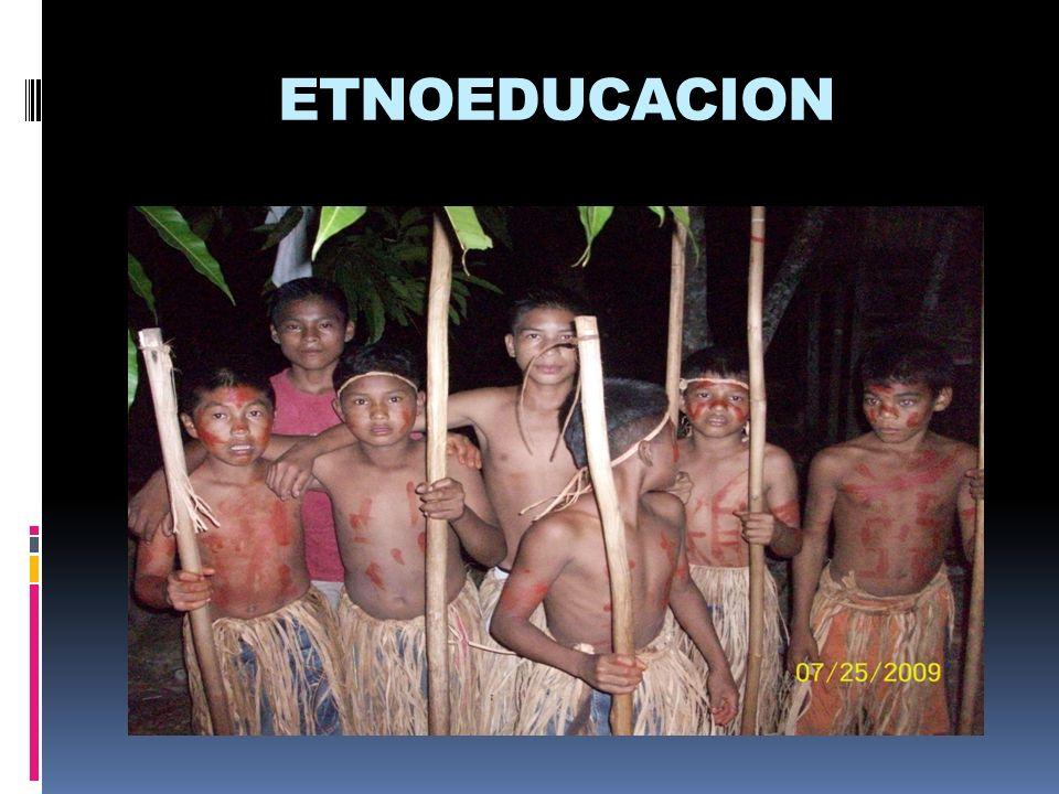 ETNOEDUCACION